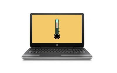 Is Your Laptop Too Hot To Handle