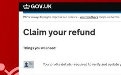 Spotting Fake Websites