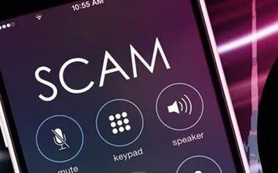 Scam Callers Return…Again